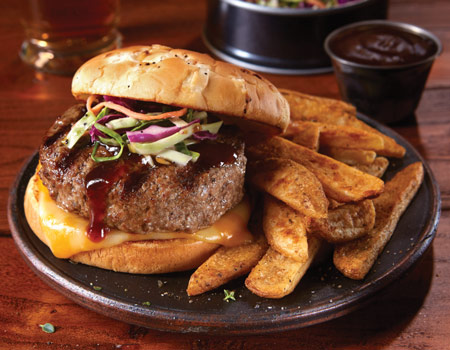 How to Grill the Perfect Hamburger